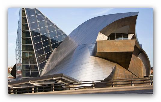 Taubman Museum of Art - Roanoke VA - Museum - ArtGeek